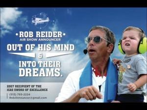 RobReider