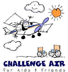 ChallengeAir For Kids and Friends