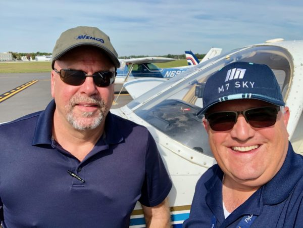 Deland Sport Aviation