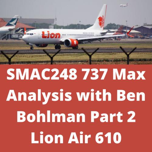 737 Max analysis